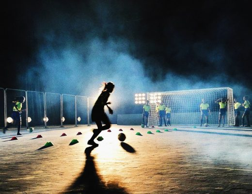 Flera idrottsevenemang flyr coronaviruset