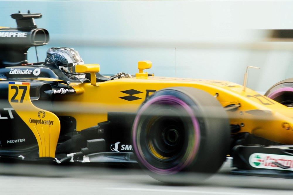 Betting på F1