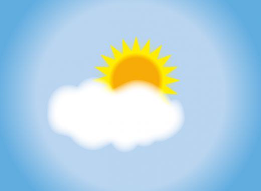 Bästa online-TV som visar vädret