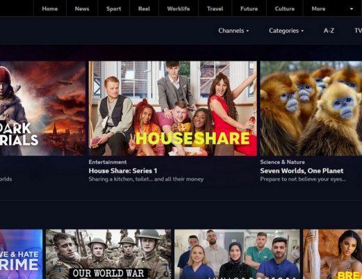 Så spelar du in nyheter från BBC iPlayer